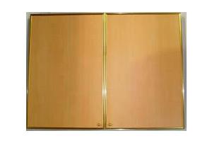 Cabinet Deluxe