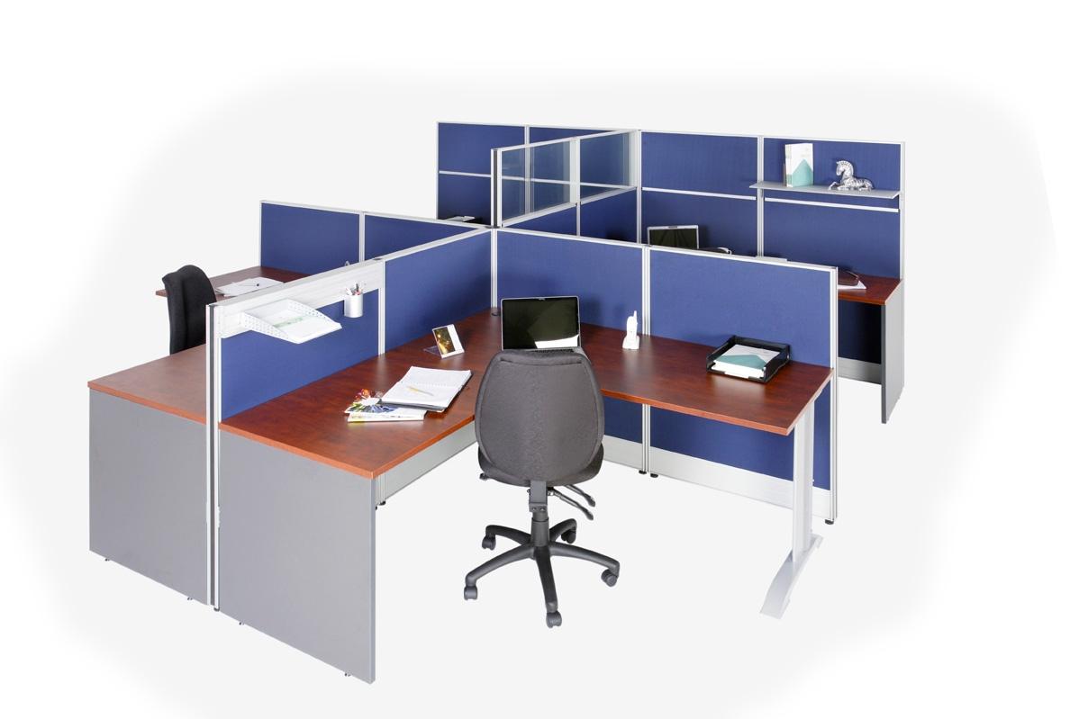 DA 4 x person workstation 2