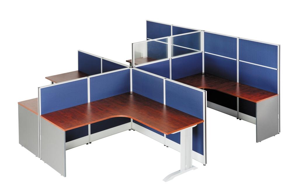 DA 4 x person workstation