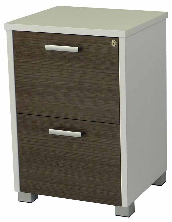 Bronte Filing Cabinet 2 Drawers