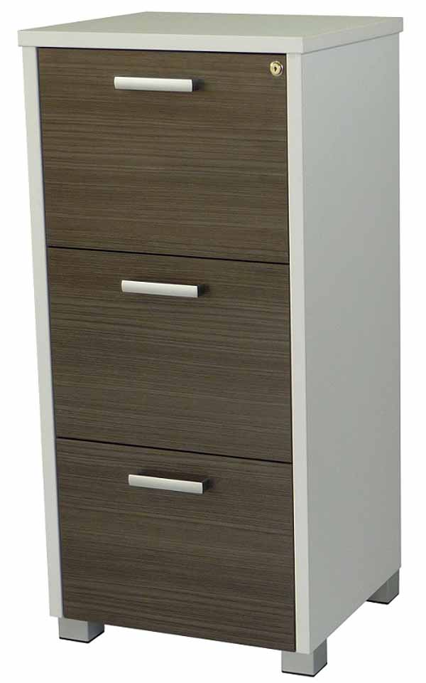 Bronte Filing Cabinet 3 Drawers