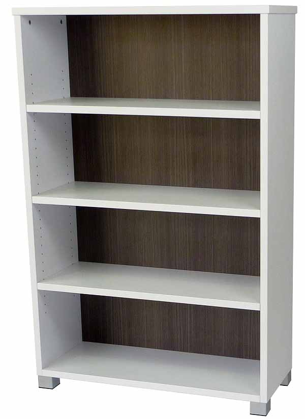 Bronte Vertical Bookcase 1370h