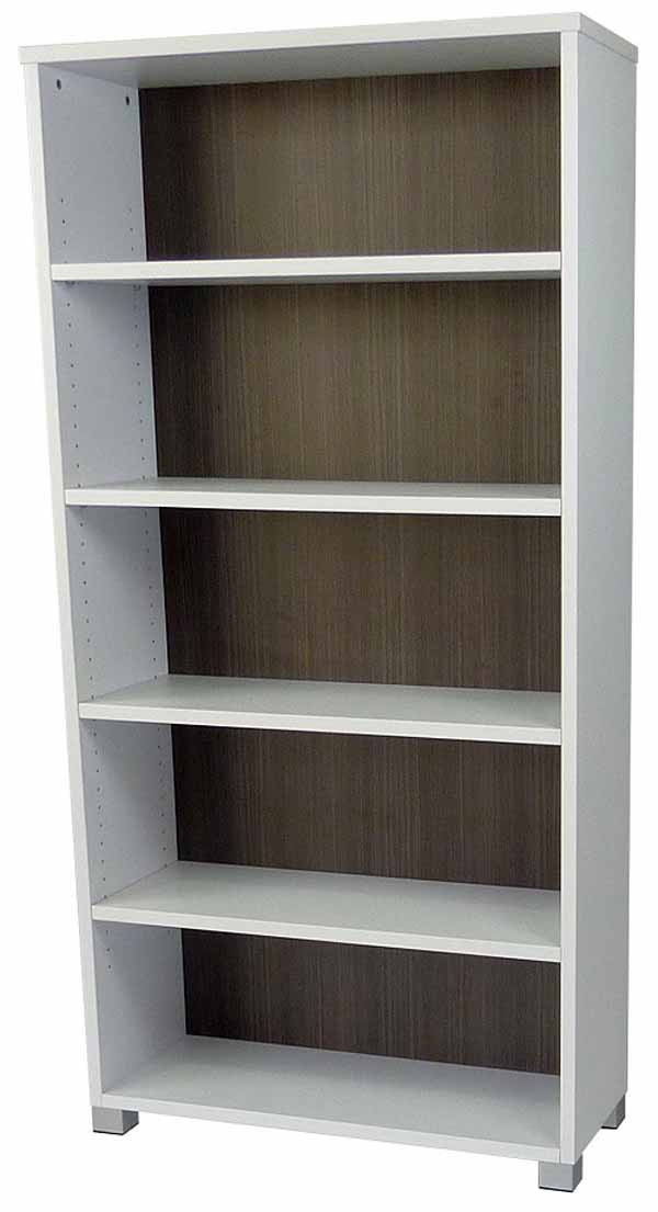 Bronte Vertical Bookcase 1800h