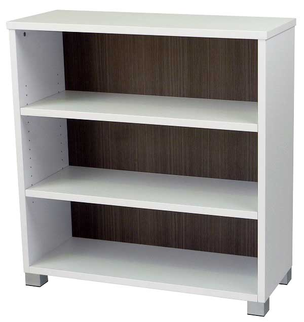 Bronte Vertical Bookcase 900h
