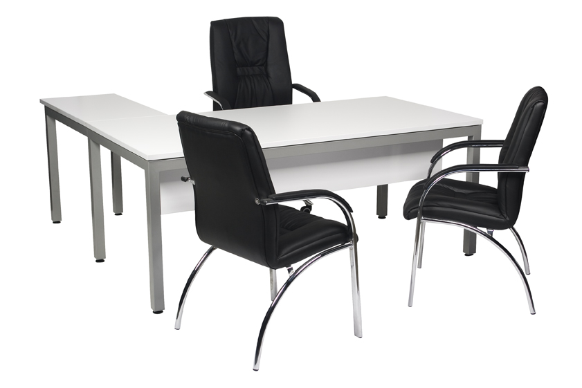 MA Vera L shape desk
